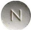 Comprimé de Nivaquine