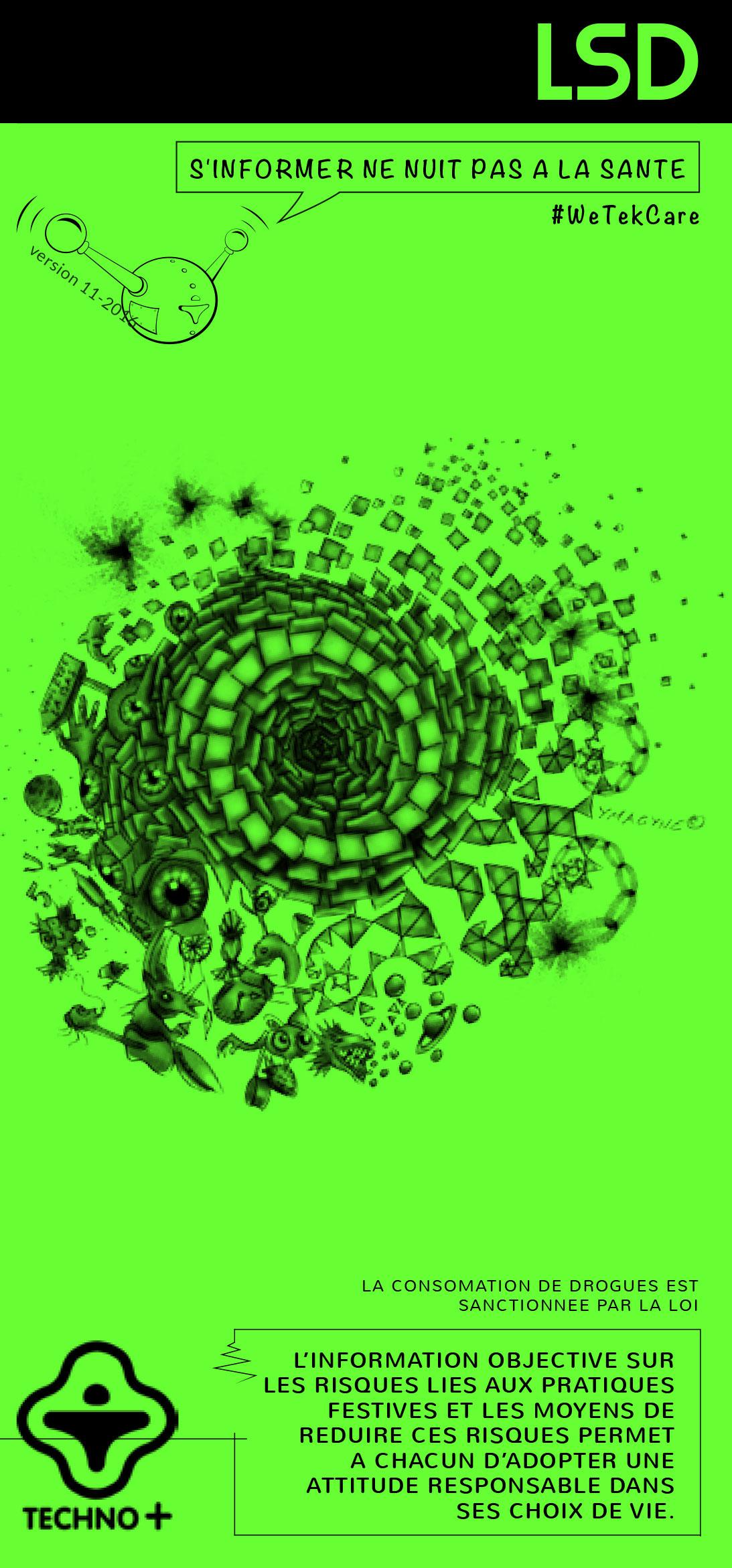 Flyer LSD 2016