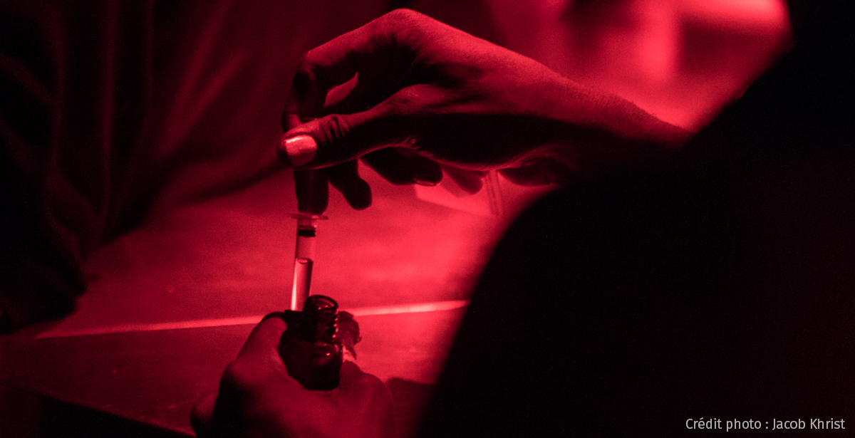 GBL, hécatombe, phare dans la nuit et panique morale…