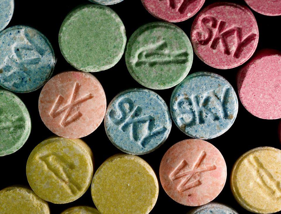 Overdose d'ecstasy en club : moins de répression, plus de prévention
